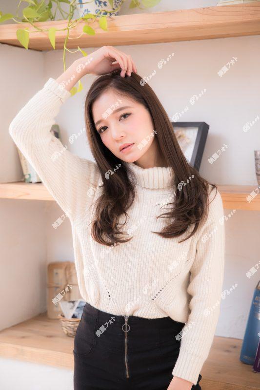 【艶髪◎】パーフェクトストレート